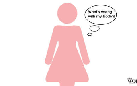 Crazy Myths Women Have Been Sold About Their Bodies - What Women Want - Egypt