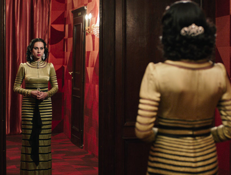 Looking for Oum Kulthum - Zawya - Film -Egypt- What Women Want